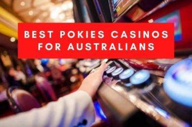 Best Pokies Casinos for Australians